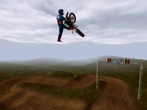 Motocross Madness 2 - Got the Nac?